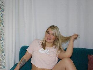 AnnabellaHailey webcam