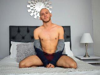 MichaelHughes naked