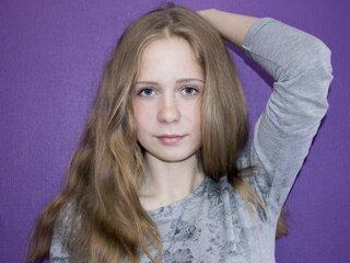 MilenaHoste webcam