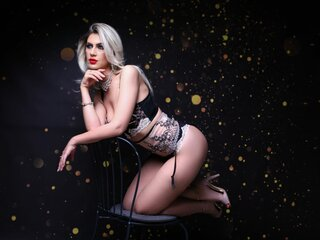 NadiaGriffin sex