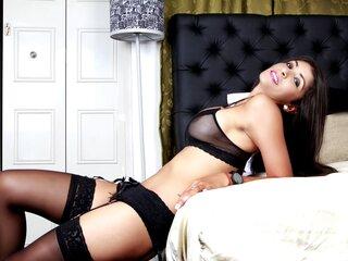 SharomCalvet porn